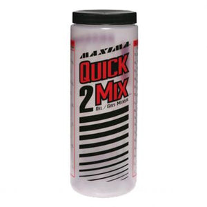 Maxima Fuel | Oil Mixer Quick