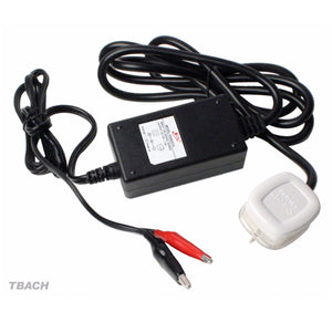 Kartech Battery Charger - Trickle Type