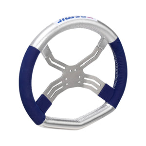 OTK Steering Wheel 4 Spoke Kosmic High Grip