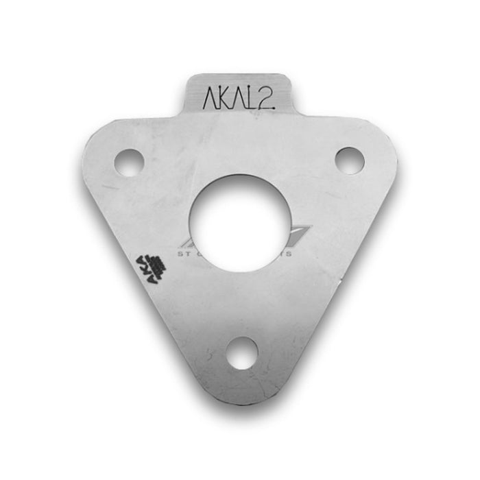 KA Exhaust Restrictor AKA -  RL | Leopard L2 Green Ignition
