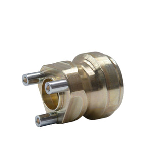 Kartech Wheel Hub Rear 50mm Magnesium
