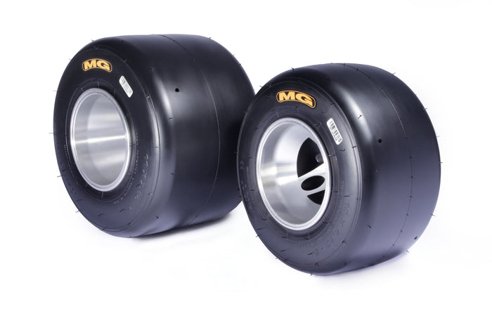 MG Tyre RL1 Rental Soft