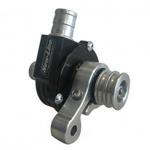 Newline Water Pump Billet CNC
