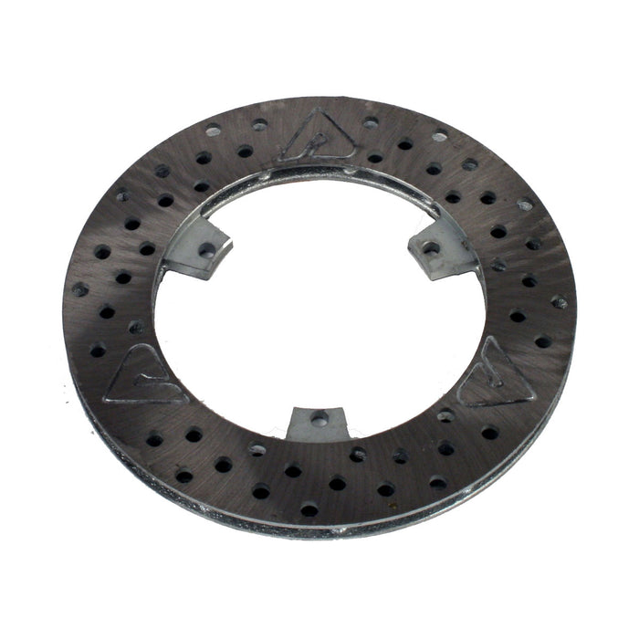 Kartech Brake Disc Rear Cadet | Front 125 LH 160 x 10