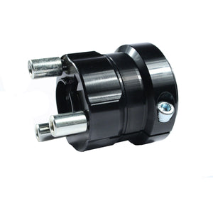Kartech Wheel Hub Rear 50mm
