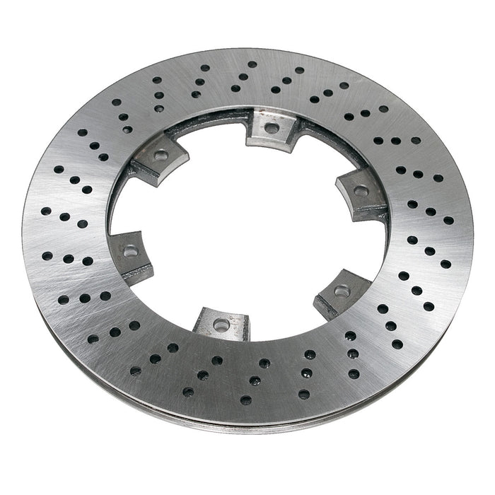 Kartech Brake Disc Radialy Vented  210 | 100 | 12.5