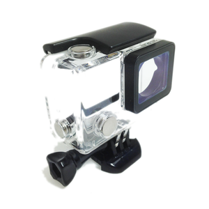 GoPro HERO 3, 3+ & Hero 4 Waterproof Housing