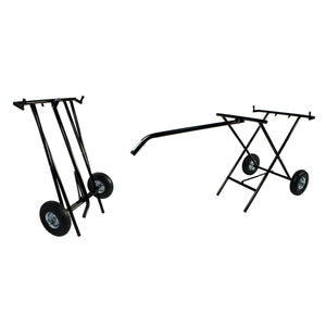 Kartech Kart Trolley  Inc 2 wheels|Tyres