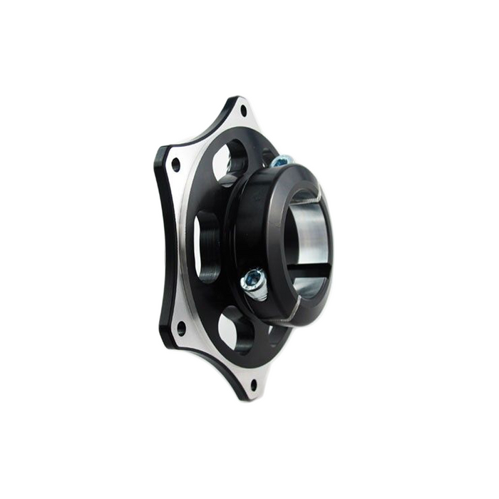 Italsport Sprocket Hub 50mm Generic - Black