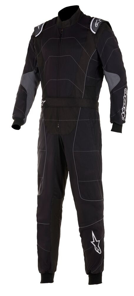 Alpinestars Suit KMX-3 V2 Black | Anthracite