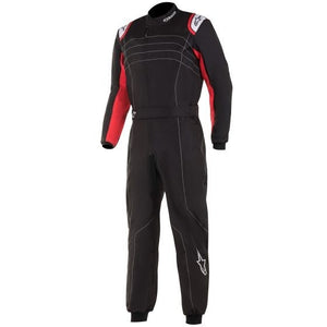 Alpinestars Suit KMX-9 V2 Black | Red | White