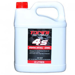 Torini Racing Oil