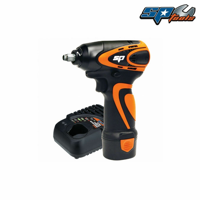 SP Tools 12v 3|8 Dr Cordless Mini Impact Wrench