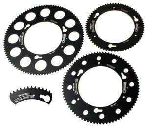 Kartech Sprocket Quick Change