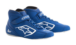 Alpinestars Boots Tech 1-K Blue | White