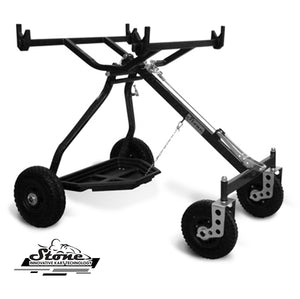 Stone Evolution Lift Trolley