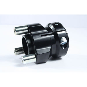 Kartech Wheel Hub Rear 40mm