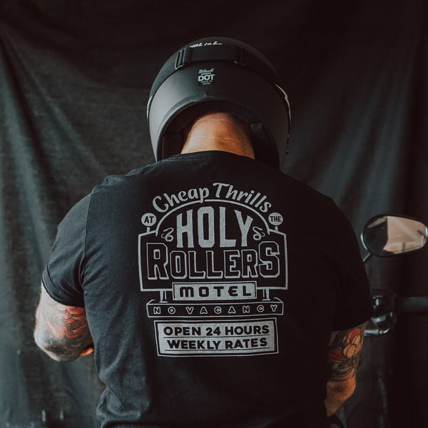 Holy Rollers Tee