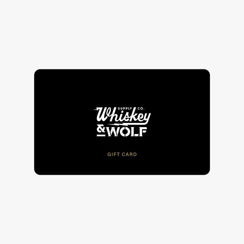 W&W Gift Cards