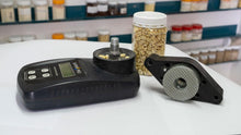 Load image into Gallery viewer, Superpro Moisture Meter | Grains | Portable | Built in Grinder