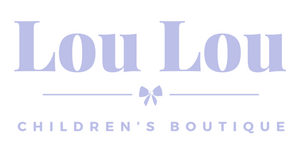 Lou Lou | Children's Boutique
