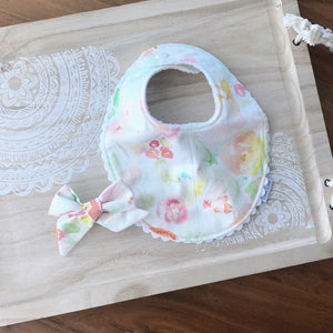 Tuscan Dreams Bibs
