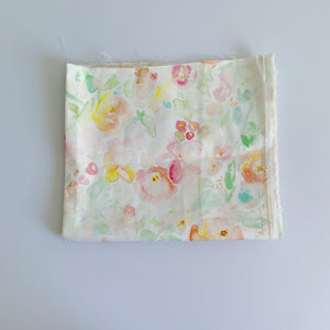 Face Mask - Patterned Fabric