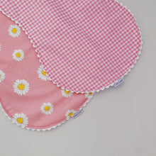 Load image into Gallery viewer, ~ PREORDER ~ Daisy Chain Burp Cloth