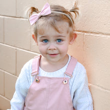 Load image into Gallery viewer, Baby Pink - Milly Bow