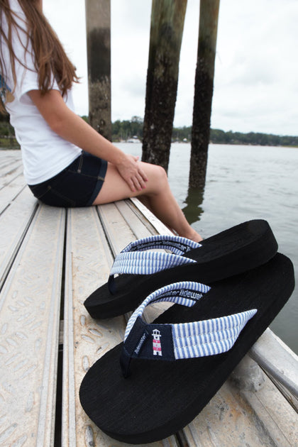 9e0282ac9e5c2 Tidewater Sandals - Comfort and Style all day