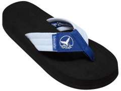 Whale Tail - Tidewater Sandals | Voted Most Comfortable Sandals