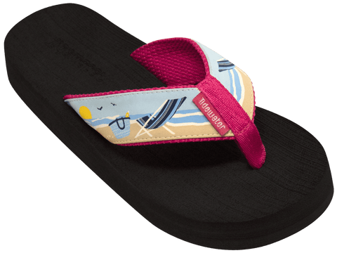Beachfront - Tidewater Sandals | Voted Most Comfortable Sandals