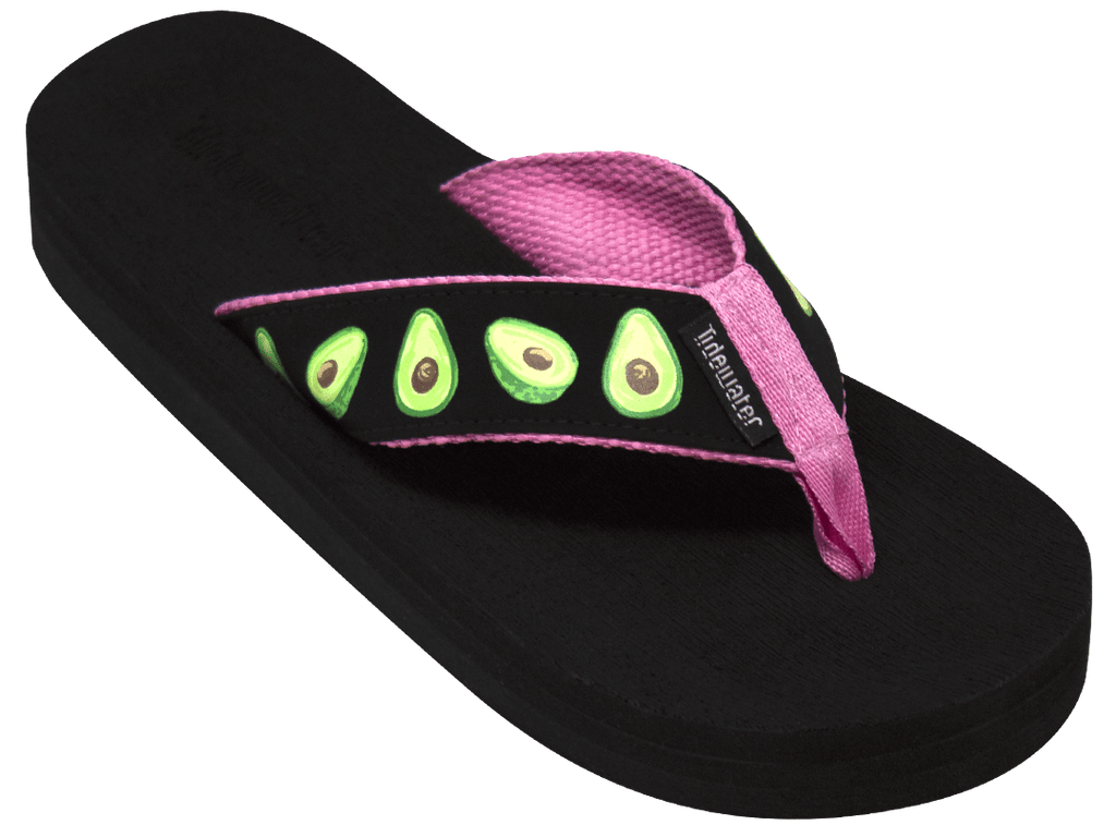 Avocado - Tidewater Sandals | Voted Most Comfortable Flip Flops