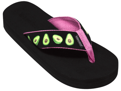 Avocado - Tidewater Sandals | Voted Most Comfortable Sandals