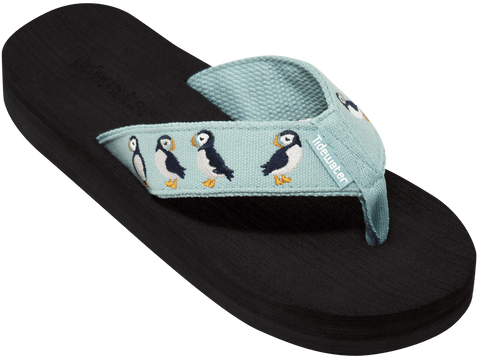 Puffins - Tidewater Sandals | Voted Most Comfortable Sandals