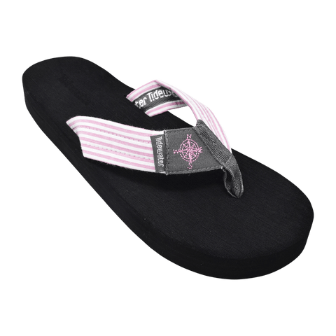 Gray Compass - Tidewater Sandals | Voted Most Comfortable Sandals
