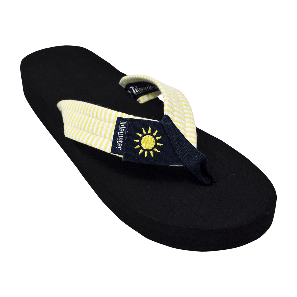 Sunshine - Tidewater Sandals | Voted Most Comfortable Flip Flops