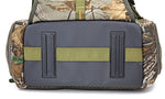 Base de la bolsa outdoor camuflaje Vanguard Pioneer 900RT