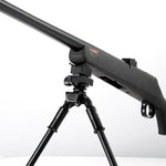 Rifle con bípode harris Vanguard Equalizer 1QS