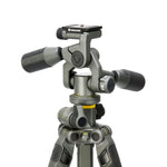 Rotula 3way de trípode Vanguard Alta Pro 2+ 263AP