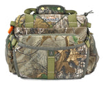 Frontal de la bolsa outdoor camuflaje Vanguard Pioneer 900RT