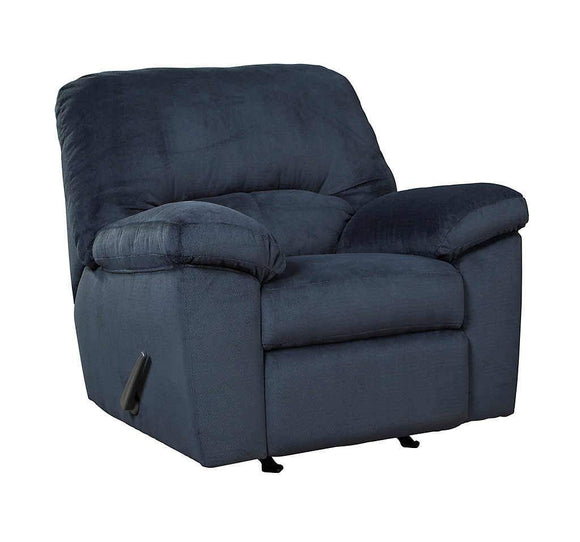 Delores Rocker Recliner