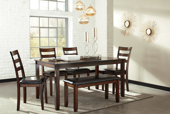 6-Piece Dining Set