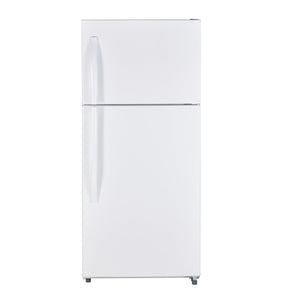 18 Cubic Foot Fridge