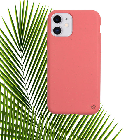 iPhone 11 case, iPhone 11 pro case, iPhone 11 pro max case, sustainable, biodegradable
