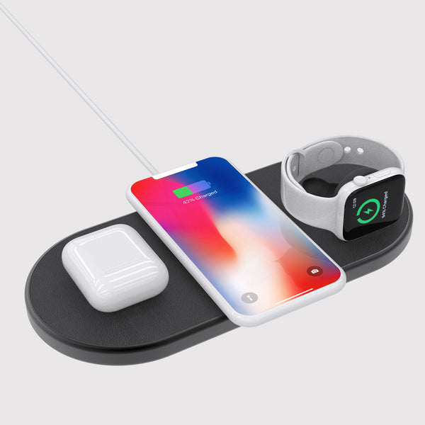Apple watch charger, table top charger, wireless charger, super charger, Qi charger, iPhone wireless charger, Samsung Wireless Charger
