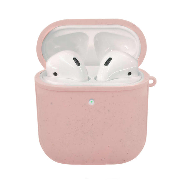Pink Eco Friendly AirPod Case