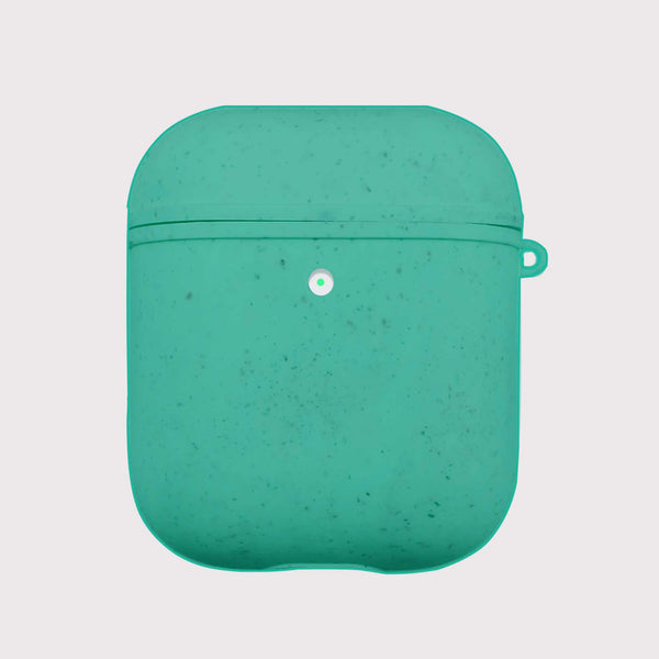 Green Eco Friendly AirPod Case