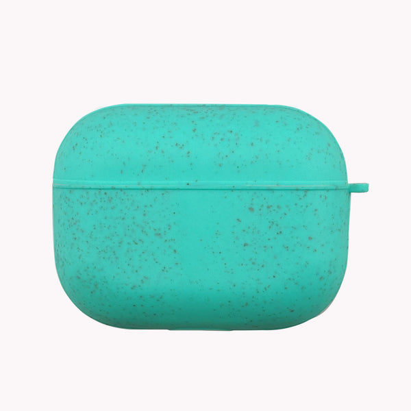 Green AirPods Pro Eco-Friendly Case