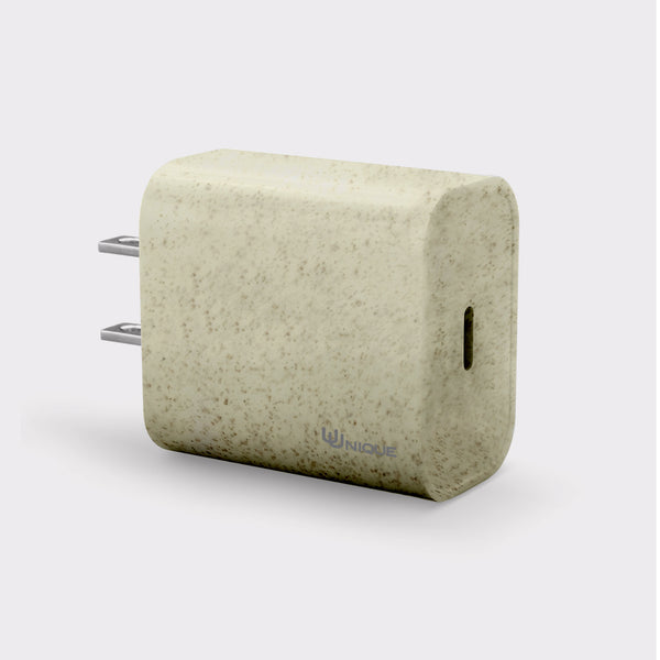UK wall charger, charger for UK plug, wall charger only, charger for samsung phones, charger for iPhones, charger for Apple iPhone; charger for macbook, USB-C charger, iPhone Cable Chargers, Charges for iPhone, Apple, Macbook, Samsung, MFI cables. MFI charger; power delivery, sustainable products, recycled, eco friendly